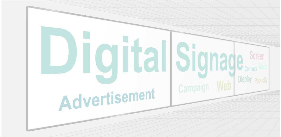 効果を出すためのデジタルサイネージ動画制作!基本か ら、失敗しないコンテンツ制作会社の選び方まで専門家 が徹底解説