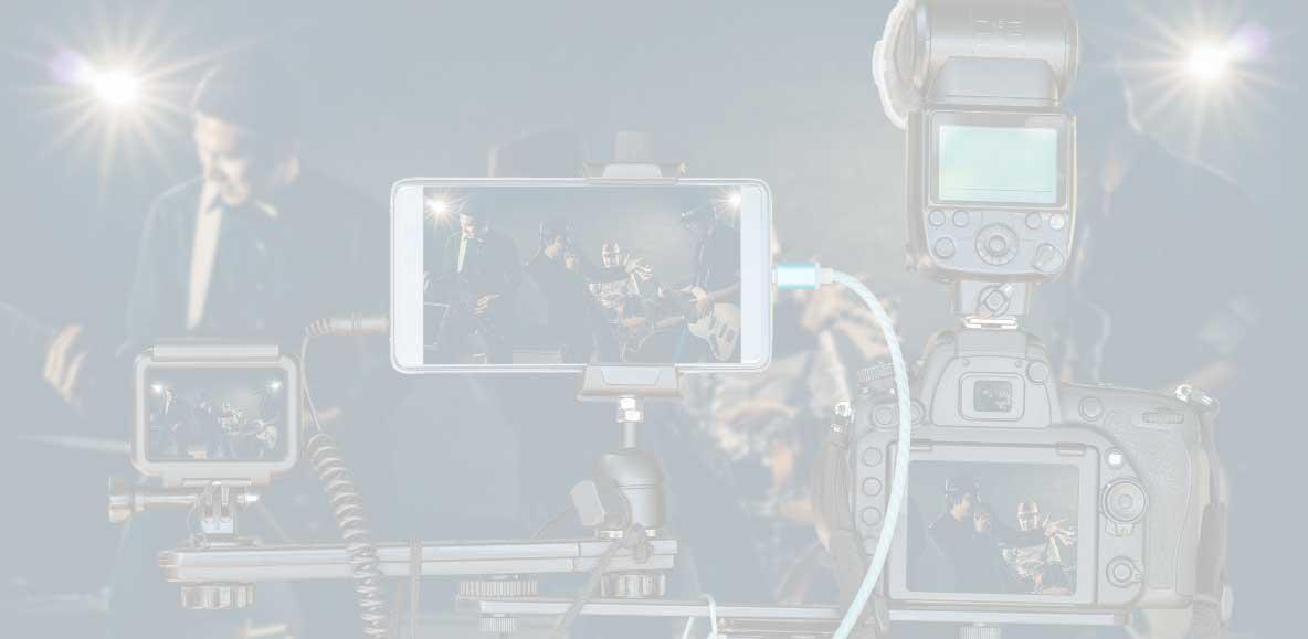 MV(ミュージックビデオ)・PVを制作会社へ依頼するときに失敗しない方法!MV制作の基本や費用などを専門家が解説します