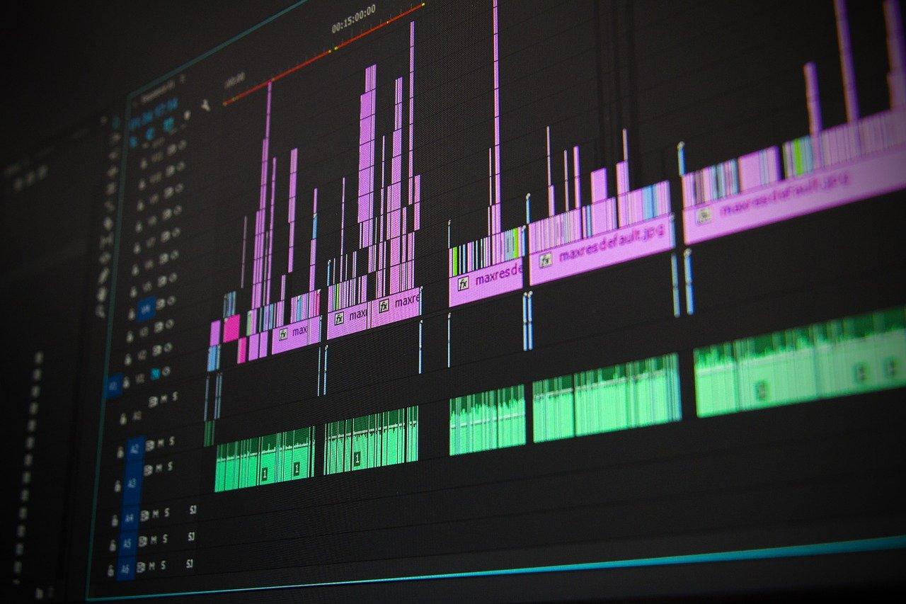動画編集の基本をまずは押さえよう | 再生回数が増える動画を作りたい!動画編集のコツ