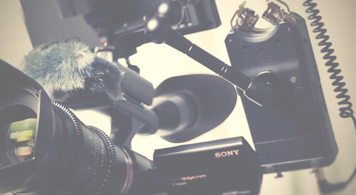 企業映像や企業PVの制作について紹介!自分で作る方法と、制作を依頼するときのコツ