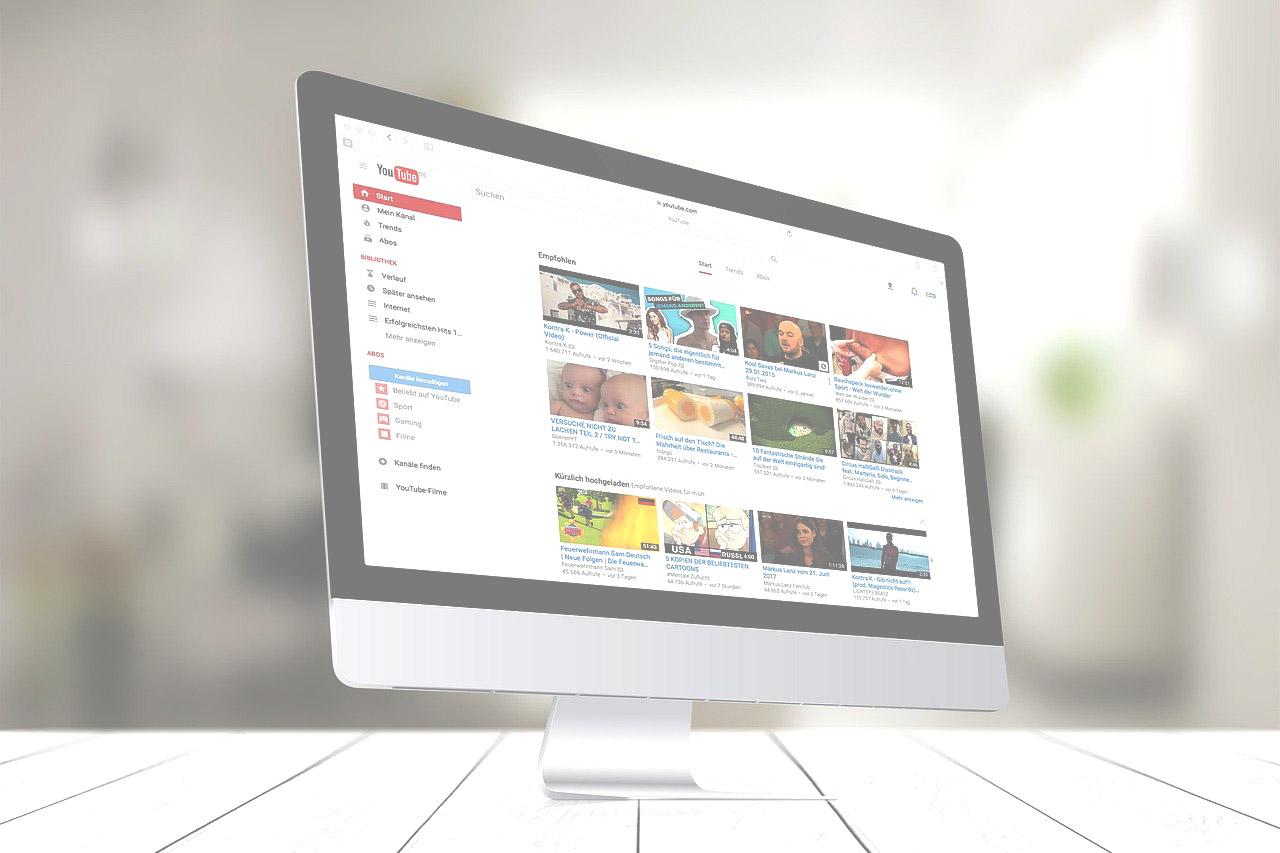 YouTubeマーケティングの種類と戦略|成功のポイントは?