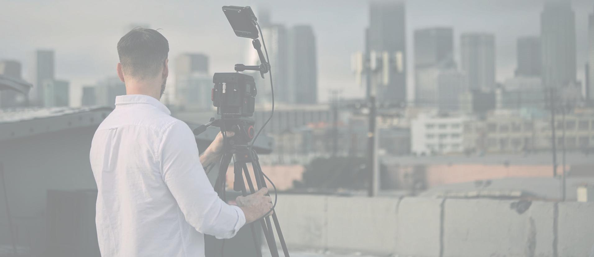 動画制作をクリエイターに依頼するには?|依頼の方法も3つ紹介